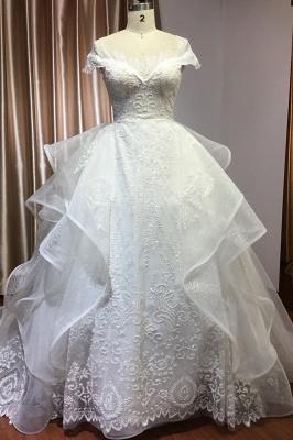 Designer wedding dresses princess | Buy bridal fashion online_1