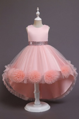 Green Flower Girl Dresses Cheap | Flower girl dresses_2