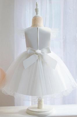Kinder Hochzeitskleider | Blumenmädchenkleider Günstig Online_7