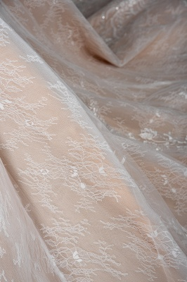 Extravagant wedding dresses with sleeves | Lace wedding dresses princess_7