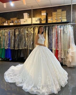 Schöne Brautmoden Brautkleider | Hochzeitskleider Prinzessin_2