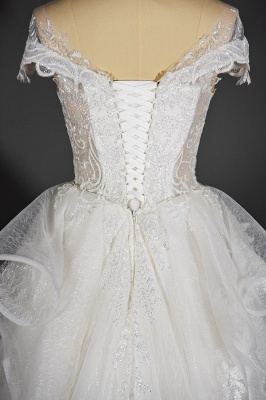 Designer wedding dresses princess | Buy bridal fashion online_7