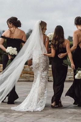 Designer Wedding Dresses Mermaid Lace | Buy bridal wear online_6