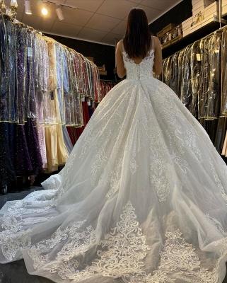Schöne Brautmoden Brautkleider | Hochzeitskleider Prinzessin_3