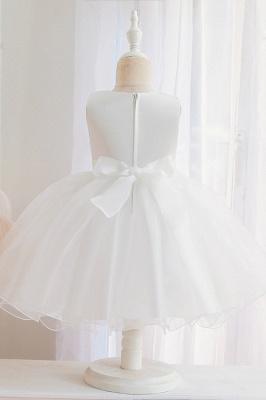 Wunderschöne Blumenmädchenkleider | Kinder Hochzeitskleider Günstig_7