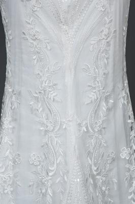 Elegant wedding dresses A line | Buy Glitter Wedding Dresses_4