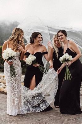 Designer Wedding Dresses Mermaid Lace | Buy bridal wear online_2