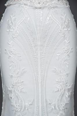 Elegant wedding dresses A line | Buy Glitter Wedding Dresses_6