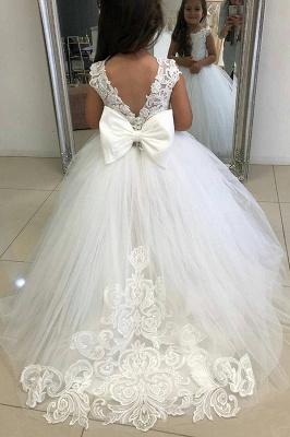 Prinzessin Blumenmädchenkleider Günstig | Kinder Kleider Zur Hochzeit
