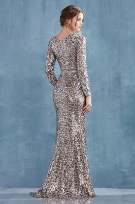 Elegant evening dresses long glitter   Prom Dresses Cheap Online_3