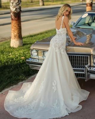Designer Hochzeitskleider Meerjungfrau | Brautkleider Günstig Online_3