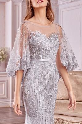 Luxus Abendkleider Lang Spitze   Abiballkleider Online Kaufen_3