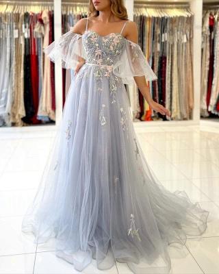 Schöne Abendkleider Lang Günstig   Abiballkleider Online_4