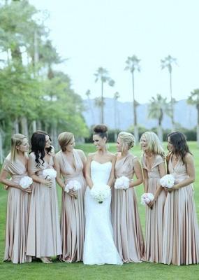 Convertible Bridesmaid Dresses Long | Bridesmaid dress cheap