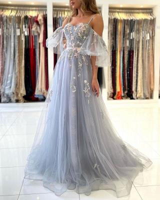 Schöne Abendkleider Lang Günstig   Abiballkleider Online_3