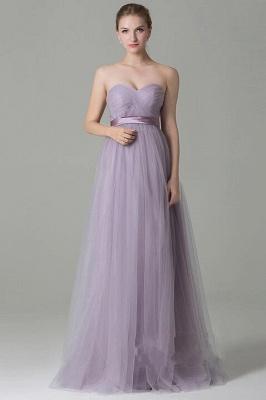Wandelbare Brautjungfernkleider Lilac | Kleider Für Brautjungfern_2