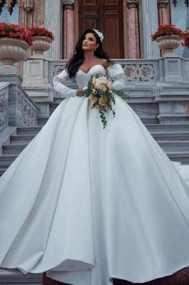 Designer Hochzeitskleider Prinzessin | Brautkleider Günstig Online