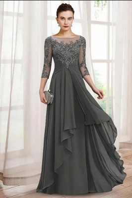Mother of the Bride Dresses Long Cheap | Dresses mother of the bride with sleeve