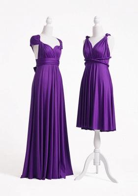 Wandelbare Brautjungfernkleider Pastell | Kleider für Brautjungfern_3
