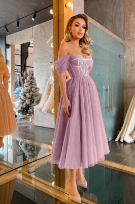 Beautiful cocktail dresses short | Evening dresses with glitter