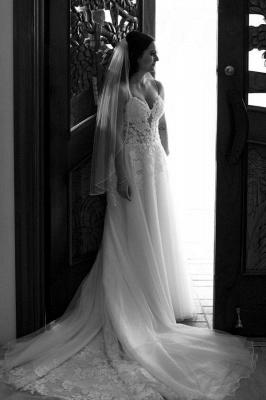 Elegante Hochzeitskleider Mit Spitze | Brautkleider Günstig Online