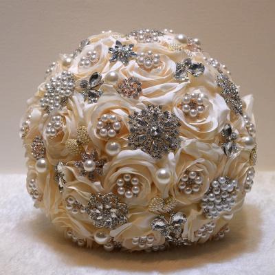 Brautstrauß Pfingstrosen | Hochzeitsstrauß Online Bestellen_2