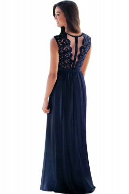 Beautiful evening dresses with lace | Prom dresses long cheap_12