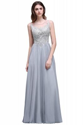 Simple evening dresses long cheap | Elegant dresses party dresses_2
