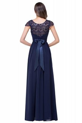 Festive dress | Cheap evening dresses long_4