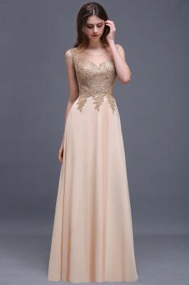 Designer Evening Dresses Long Cheap | Evening wear gold_7