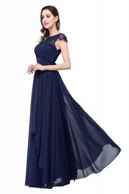 Festive dress | Cheap evening dresses long_9