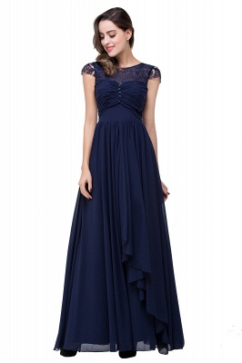 Festive dress | Cheap evening dresses long_8