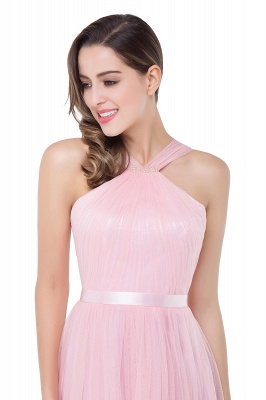 Evening dress long pink | Cheap prom dresses online_11