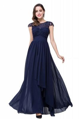 Festive dress | Cheap evening dresses long_16