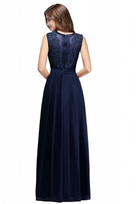 Beautiful evening dresses with lace | Prom dresses long cheap_9