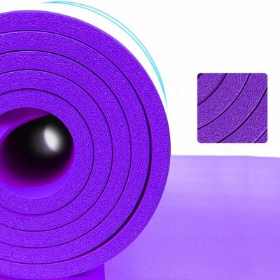 Yogamatte Rutschfest Günstig | Gymnastikmatte Test Yogamatten Kaufen_7