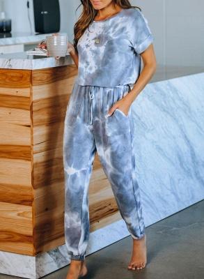 Gradient nightwear women | Schiesser pajamas women_2