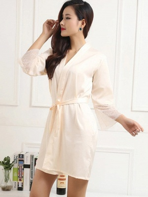 Full body pajamas | Satin Pajamas Cheap Online_1