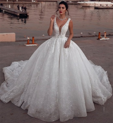 Buy A Line Wedding Dresses Cheap | Festive dresses for the wedding_2