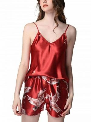 2 Teilig Schlafanzug Damen Schiesser | Nachtwäsche Online Kaufen