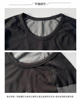 Hochwertige Yoga Kleidung Oberteil | Damen Kleider für Sports_8