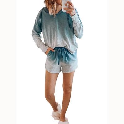 Fireman Sam pajamas | Women's nightwear 2 pieces_3