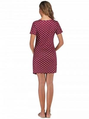 Kleidung für Schwangere Frauen | Elegante Kleider Schwangere_2