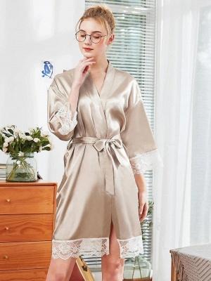 satin schlafanzug damen gunstig  schiesser nachtwasche elegant  babyonlinedressde
