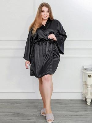Schwarz Schlafanzug Damen Lang Große Größe Online Kaufen