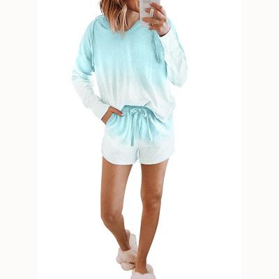 Fireman Sam pajamas | Women's nightwear 2 pieces_4