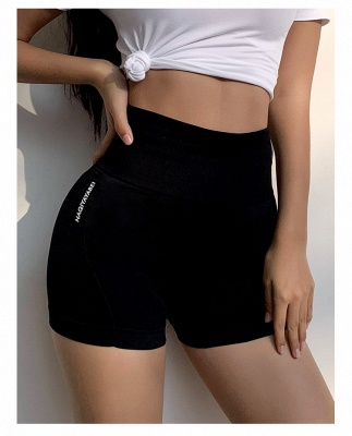 Short yoga pants women | Buy cheap yoga pants online_3