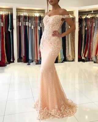 Luxury evening dresses long glitter | Prom Dresses Cheap Online_2