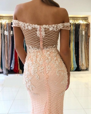 Luxury evening dresses long glitter | Prom Dresses Cheap Online_4