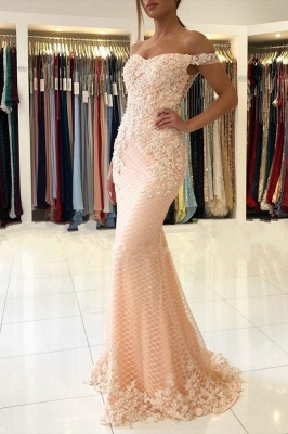 Luxury evening dresses long glitter | Prom Dresses Cheap Online_1